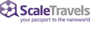 logo scale travel passport